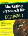 Marketing Research Kit for Dummies
