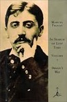 In Search of Lost Time, Volume I by Marcel Proust