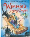 Winnie's Flying Carpet. Valerie Thomas and Korky Paul
