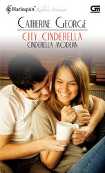City Cinderella /  Cinderella Modern by Catherine George