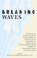 Breaking Waves by Phyllis Irene Radford
