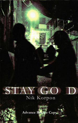 Stay God by Nik Korpon