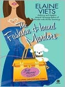 The Fashion Hound Murders (Josie Marcus, Mystery Shopper #5)
