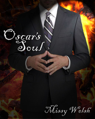 Oscar's Soul by Missy Welsh