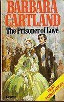 The Prisoner Of Love (Bantam Romance, #104)
