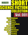 Librivox Short Science Fiction Collection Vol. 001