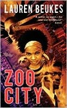 Zoo City by Lauren Beukes