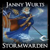Stormwarden by Janny Wurts