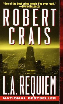 L.A. Requiem (Elvis Cole, #8)