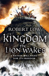 The Lion Wakes (Kingdom Series, #1)