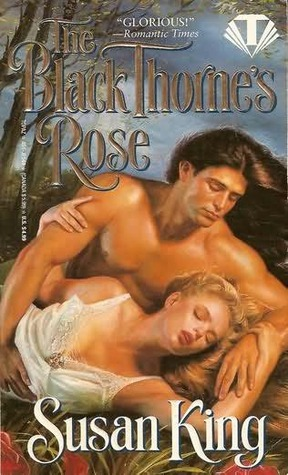 Black Thorne's Rose by Susan King