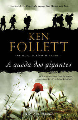A Queda dos Gigantes by Ken Follett