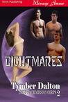 Bightmares (Deep Space Mission Corps, # 2)
