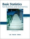 Basic Statistics for Business and Economics with Formula Card