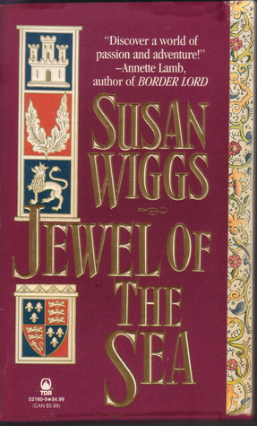 Jewel of the Sea by Susan Wiggs