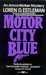Motor City Blue (Amos Walker Mystery #1)
