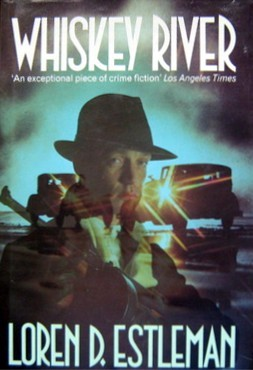 Whiskey River (Detroit Crime Mystery #1)