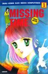 Missing Time Vol. 1