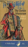 The Street Musician (Le Cycle de Louvigny, #2)