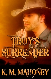 Troy's Surrender