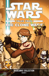 Star Wars: Tales from the Clone Wars (Webcomic Collection Vol. 1)