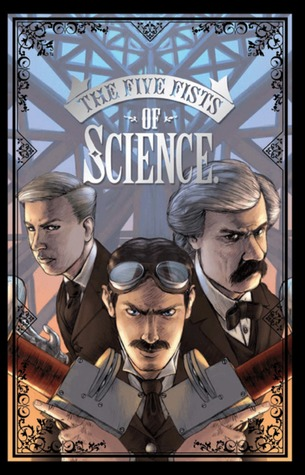 The Five Fists Of Science by Steven Sanders