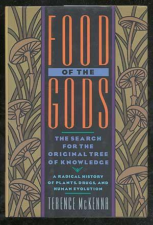 Food of the Gods by Terence McKenna