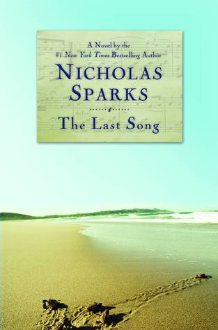 The Last Song Nicholas Sparks epub download and pdf download