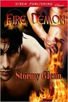 Fire Demon by Stormy Glenn