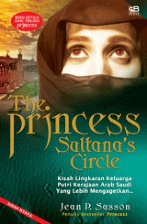 The Princess Sultana's Circle