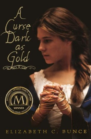 A Curse Dark As Gold