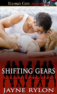Shifting Gears by Jayne Rylon