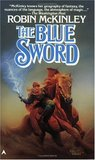 The Blue Sword (Damar, #2)