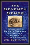 The Seventh Sense by Lyn Buchanan