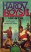 Line of Fire (Hardy Boys: Casefiles, #16)