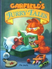 Garfield's Furry Tales by Jim Davis
