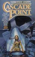 Cascade Point by Timothy Zahn