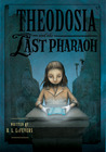Theodosia and the Last Pharaoh (Theodosia Throckmorton, #4)