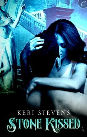 Review: Stone Kissed by Keri Stevens