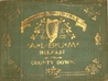 The Emerald Isle Album: Belfast and County Down (circa 1900)