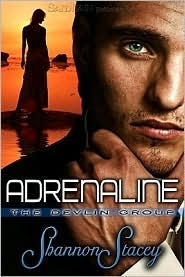 Adrenaline (Devlin Group #1-2)
