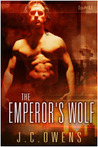 The Emperor's Wolf by J.C. Owens
