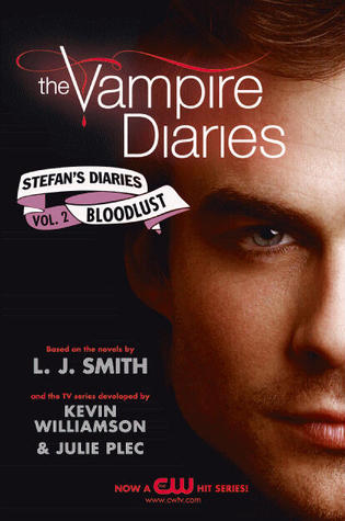 Bloodlust by L.J. Smith