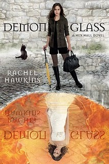 Book Review: Demonglass