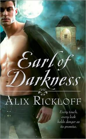 Earl of Darkness by Alix Rickloff