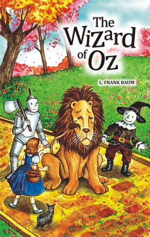 the allegory of the wizard of oz by frank baum The wonderful wizard of oz is one of the world's best-loved fairytales  how  much do its followers know about the story's use as an economic parable   frank baum's book, the wonderful wizard of oz, published in 1900.
