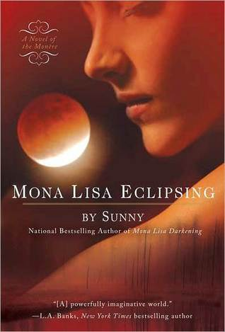 Mona Lisa Eclipsing