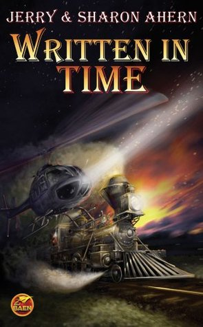 Written in Time by Jerry Ahern