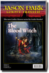 The Blood Witch (Jason Dark #8)