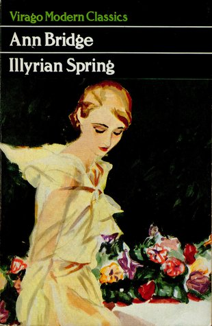 Illyrian Spring by Ann Bridge